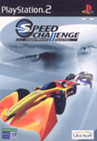 Speed Challenge - Jacques Villeneuve's Racing Vision