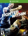 Fighter Within - UK Import
