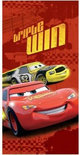 Disney Badlaken cars tripple win