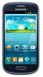 Samsung I8200 Galaxy S3 Mini VE metallic blue