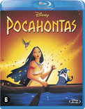 Pocahontas (Blu-ray)