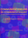 Communicatiebeleid En Communicatiemarkt