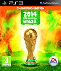 FIFA 14: World Cup Brazil 2014 - Champions Edition