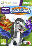Beestenbende - Kinect