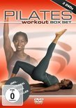 Pilates Workout Boxset
