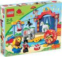 LEGO Duplo Ville Circus - 5593