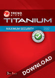 Trend Micro Total Security