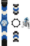 LEGO Star Wars R2D2 Horloge