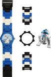 LEGO Star Wars R2D2 Horloge