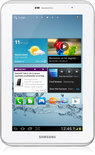 Samsung Galaxy Tab 2 7.0 (P3110) - WiFi - 8GB - Wit