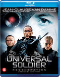 Universal Soldier: Regeneration