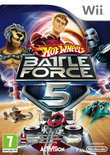 Hot Wheels: Battleforce 5