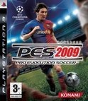 Pro Evolution Soccer 2009 (PES 2009)