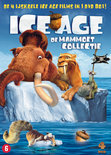 Ice Age 1 t/m 4 Box