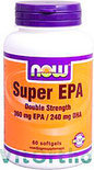VitOrtho Now Super EPA tabletten 60 st