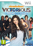 Victorious: Taking The Lead