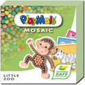 PlayMais MOSAIC - Little Zoo