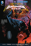 Batman & Robin  Volume 01 Born To Kill  (The New 52!)
