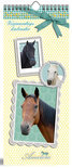 Verjaardagskalender Horses