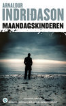 Maandagskinderen (ebook)