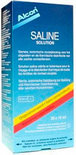 Alcon Saline Solution 15 ml - 30 ampulen