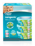 Tommee Tippee - Sangenic Triple pack Navulling - Universeel