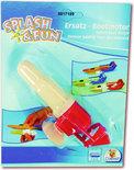 Splash & Fun Motor voor Bootjes