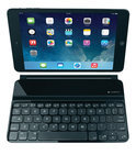Logitech Ultrathin QWERTY Keyboard Cover voor de Apple iPad Mini - Zwart