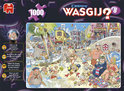 Destiny Wasgij 8 - Hoogseizoen - Puzzel - 1000 stukjes