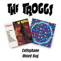 Cellophane/Mixed Bag