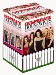 Desperate Housewives - Seizoen 1 t/m 3 (19DVD)