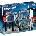 Playmobil Politiebureau met Alarm - 5176