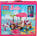 Mega Bloks Barbie Build 'n Style Dolphin Encourt