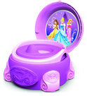 Tomy - Disney Princess Toilettrainingssysteem - Paars