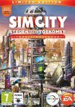 SimCity: Steden van de Toekomst - Limited Edition - Code in a Box