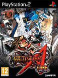 Guilty Gear XX: Accent Core Plus