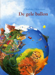 De gele ballon