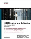 CCIE Routing and Switching Certification Guide