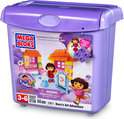 Mega Bloks Dora's Art Adventure