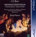 Bach, Js.: Weihnachtsoratorium Bwv
