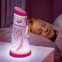 Disney Princess - Go Glow - Zaklamp