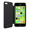 SmartJacket iPhone 5C (full-black)
