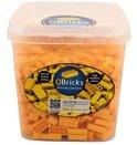 Q-Bricks Dark Yellow Mix 1050