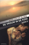 De Vrouw In De Kooi
