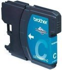 Brother LC1100C - Inktcartridge / Cyaan / Hoge Capaciteit