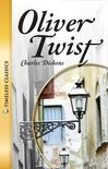 Oliver Twist [With Paperback Book]