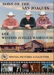 Live At The Western  Jubilee Warehouse-First Live Recording In 20 Years