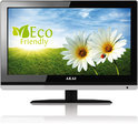 AkaiAL2425CI - Led-tv - 24 inch - Full HD - Zwart
