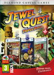 Casual Diamond - 3 Pack Jewel Quest Solitaire