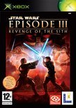 Star Wars 3-Revenge Of The Sith